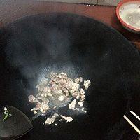 冬笋炒肉的做法图解3