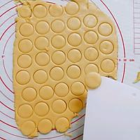 纽扣饼干的做法图解10