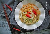#多力金牌大厨带回家-北京站#酸辣白菜的做法