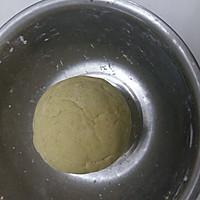 豆沙红薯丸,酥香软糯的做法图解4