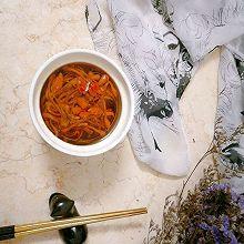 虫草花炖瘦肉汤