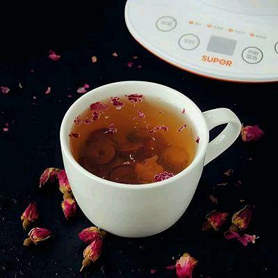 补气养颜茶