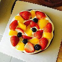 最流行的裸蛋糕教程的做法图解10