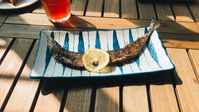 #秋天怎么吃#秋季吃鱼就吃秋刀鱼吖的做法