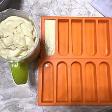 绿豆雪糕(教你如何做出不硬邦邦的雪糕)