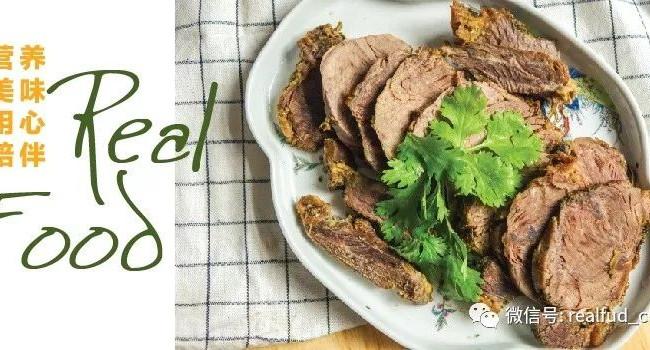 高压锅快手牛腱子肉,低碳饮食界的杠把子的做法