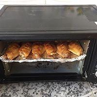 新奥尔良秘制烤翅的做法图解6