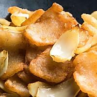 脆、嫩、甜,海鲜小炒的一股清流!