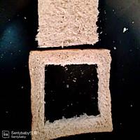 三明治 营养早餐宝宝最爱的做法图解1