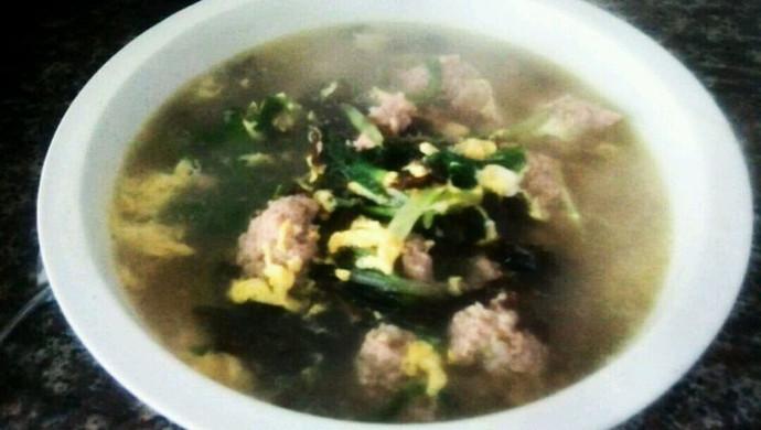 珍珠翡翠丸孑汤