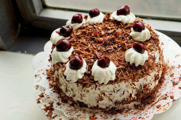 扫一扫 边看边做更方便 2014-07-28 主料 甜品蛋糕 7款七夕节甜品的详图片