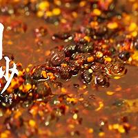 香辣牛肉酱「miu的食光记」的做法图解8
