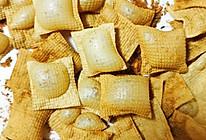 #夏日撩人滋味#网红烤豆皮的做法