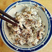 糖醋藕圆盖饭(素食无油健康版)#豆果6周年生日快乐#的做法图解12
