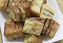 炸面包--面包与牛奶的结合的做法