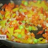 【微体】懒人料理 经典肉丸焗饭的做法图解5