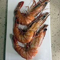 煎大虾的做法图解6