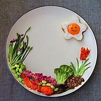 春暖花开趣味餐的做法图解14