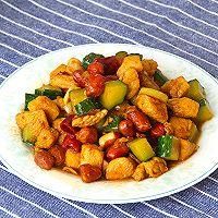 『家夏』简单易做 快手中午菜 家常版宫保鸡丁的做法的做法图解7