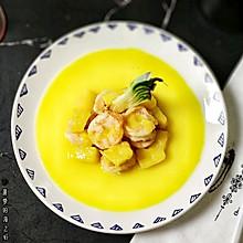 菠萝(波罗)的海之虾