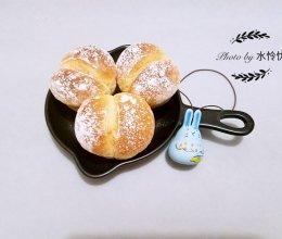 海蒂面包的做法