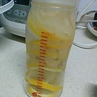 蜂蜜柠檬茶 增白减肥补维生素C冲饮茶