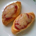 法式烤面包