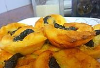 卡纳蕾风味的布列塔尼蛋糕的做法