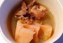 秋冬滋补汤—莲藕排骨汤的做法