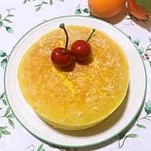 橙香酥粒蛋糕