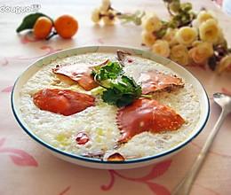 芙蓉蒸蟹的做法
