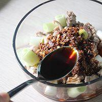 #硬核菜谱制作人#特色下酒菜——红油兔丁的做法图解19