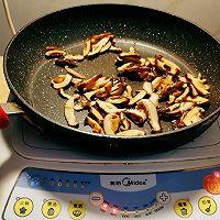 香气四溢的香菇炒肉片的做法图解10