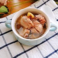 #晒出你的团圆大餐#墨鱼排骨汤的做法图解11