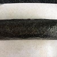 杂粮糯米卷的做法图解8