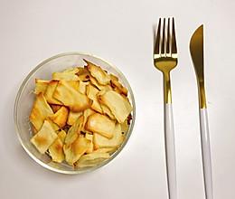 小薯脆、再也不用出去买零食系列的做法