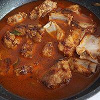 酱香排骨焖饭的做法图解9