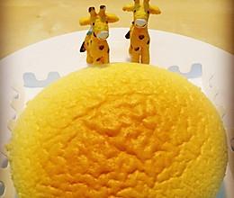 日式轻芝士蛋糕(轻奶酪/乳酪)的做法