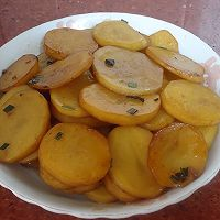 红烧土豆块的做法图解5