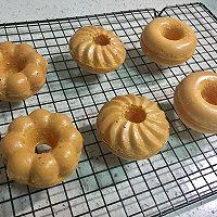 甜美可爱的圣诞甜甜圈#安佳烘焙学院#的做法图解9