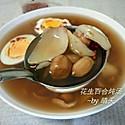 花生百合炖汤#厨房有嘻哈#