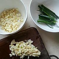 """""""水煮肉片""""(或""""水煮海鲜"""")的N种美味组合:四季水煮肉片的做法图解3"""