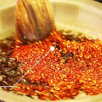 香辣牛肉酱「miu的食光记」的做法图解7