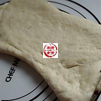 蔓越莓面包块的做法图解9