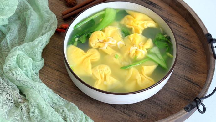 小金鱼蛋饺#新年开运菜,好事自然来#