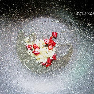 醋溜白菜#金龙鱼营养强化维生素A新派菜油#的做法 步骤5