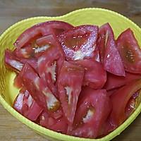 番茄牛腩的做法图解2