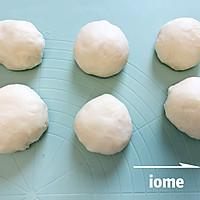 酥粒面包的做法图解3