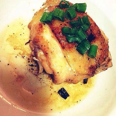 【最佳雞肉料理】蔥香麻油雞