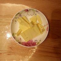 葡萄干土司的做法图解3